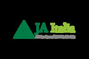JA Italia logo