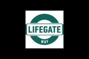 Lifegate way logo